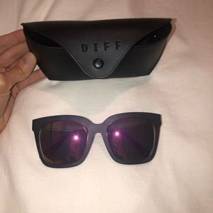 Diff Sunglasses